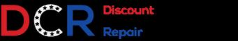 Discount Computer & Cell Phone Repair Logo